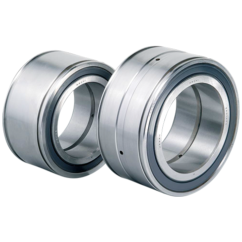 SL04 5010-PP  Nachi Sheave Bearing 2 Rows Full Complement Bearings